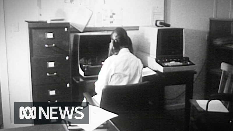Computer predicts the end of civilisation 1973 RetroFocus