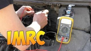 Форд Фокус 2 диагностика и замена клапанов ИМРС / IMRC
