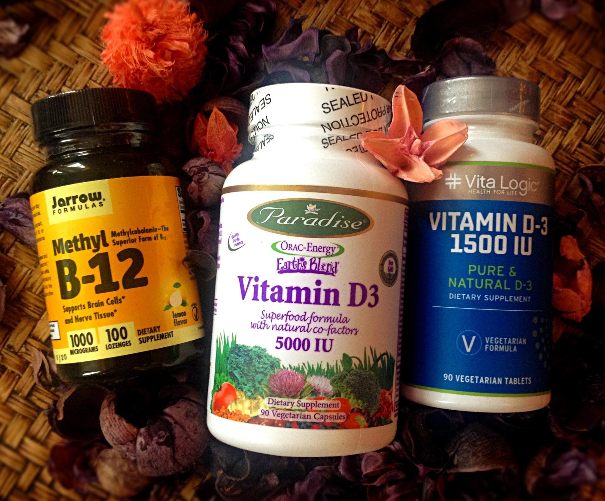 Какие витамины попить при диете