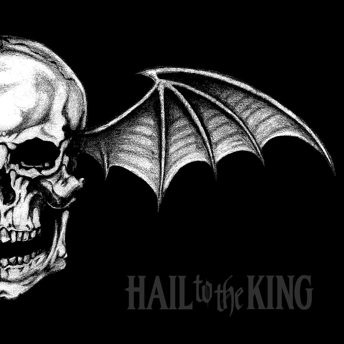 Avenged Sevenfold album Hail to the King (Deluxe Version)