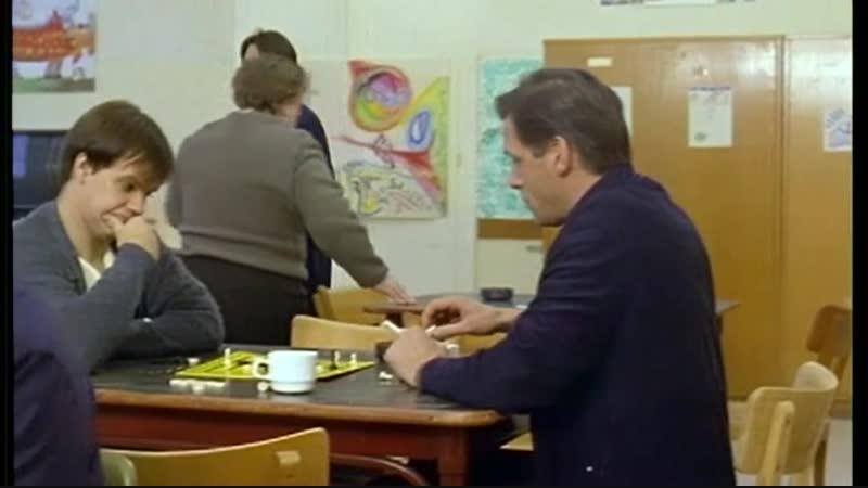 Комиссар Рекс 1 сезон 7 серия Диагноз убийство