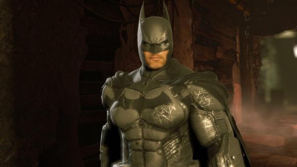 batman arkham origins - 1280×720