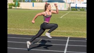 Похудение Легкая Атлетика. Бег для похудения: как добиться результата?