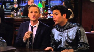 Barney & Ted - The Longest Time
