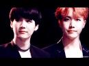BTS x Suga J-hope | Min Yoongi Jung Hoseok | Vine
