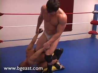 [480]  Aryx Quinn vs Dick Rick (1) (Wrestling)