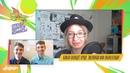 КАК РИСУЕТ КОМИКСЫ KoDa Екатерина Безрукова / часть 1 / ОткудаБерутсяКомиксы