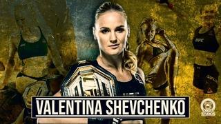 "Valentina ""Bullet"" Shevchenko Highlights | FLYWEIGHT CHAMPION |"