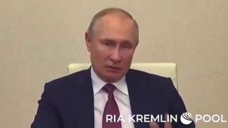 Путин распорядился начать массовую вакцинацию от COVID-19. Судя по реакции Голиковой будет непросто.