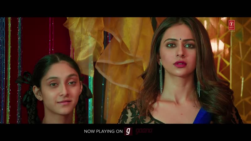 Kinna Sona Video Marjaavaan Sidharth M, Tara S Meet Bros, Kumaar, Jubin N, Dhvani Bhanushali