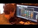 Pastor Bleeze -- Intro/Старт записи сольного альбома.