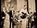 BILL HALEY His Comets - The Saint Rock'N'Roll / Shake Rattle And Roll (live in Belgium 1958)