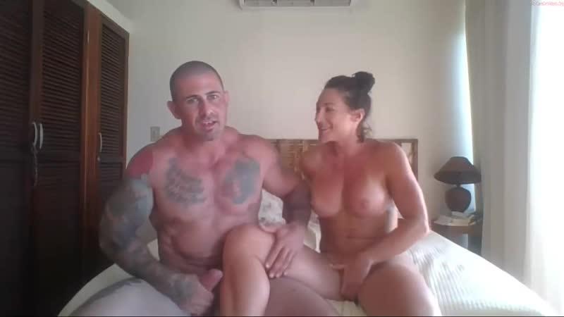 Older Guy Fucks Younger Girl
