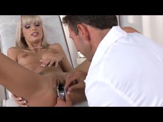 Erica Fontes Kinky Examination