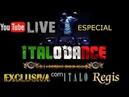 17/01/2019 Live E.S.P.E.C.I.A.L Italo Dance Hands Up com Ítalo Regis