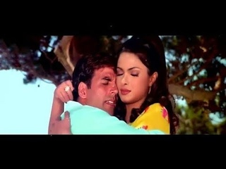 Allah Kare Dil Na Lage   Andaaz Songs   Akshay Kumar   Priyanka Chopra   Sonu Nigam   Alka Yagnik