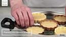 Рецепт блюда «Белковый паровой омлет с пюре из зеленого горошка» в программе Body Detox от NUTRILITE