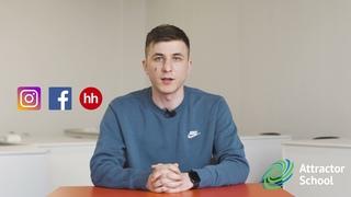 Видео-приглашение на курс Java - Рамазан Мамедов