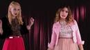 песня Виолетты и Людмилы l ¨Si Es Por Amor¨