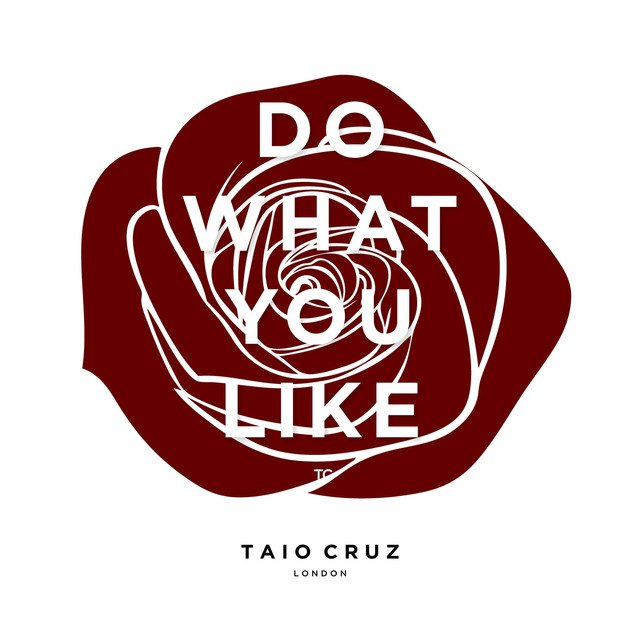 Taio Cruz album Do What You Like