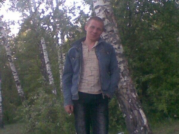 Александр Шипилов