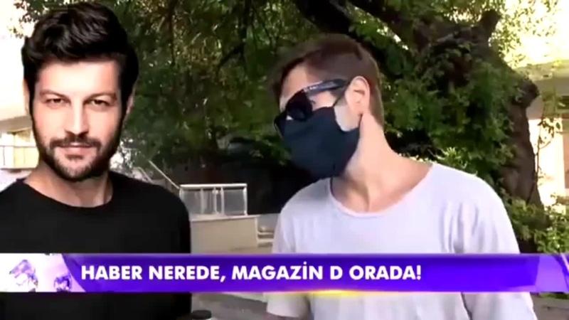 Interview Serhat Teoman 2020