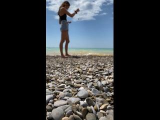 Видео от Алены Тимашевой