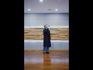 Vídeo de daily bain/JUSTB