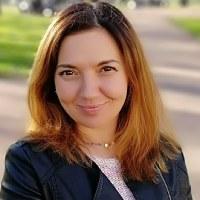Tatyana Veldina