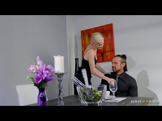 Pussy Is Served Skye Blue & Johnny Castle Real Wife Stories