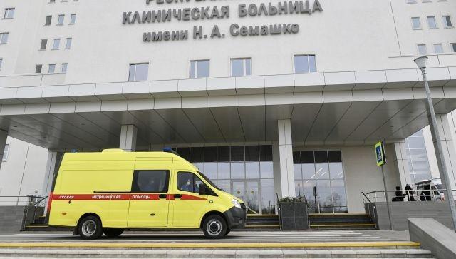 Число автобусных рейсов к новой больнице Семашко увеличат – Минтранс