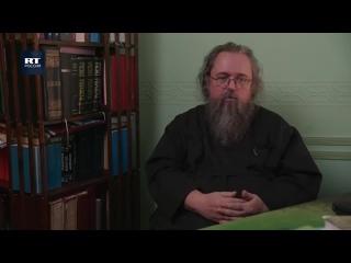 Протодиакон Андрей Кураев о лишении сана, Патриархе Кирилле, изгнании из Духовной академии (2021)