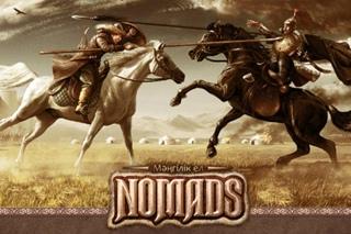 Скриншоты браузерной игры Nomads.kz