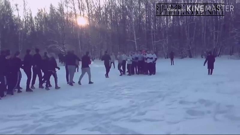 Russian holigan 3