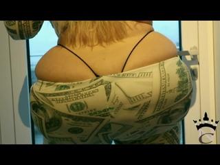 Natasha Crown - Big Fat Ass [Big Tits, Fake, Huge, Bimbo, Lips, Boobs, BBW, Solo, Сама огромная задница, Жопа]