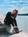 Фотоальбом Марии Кравцовой
