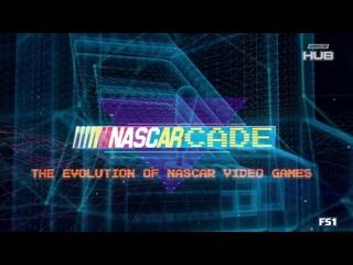 NASCARcade: The Evolution of NASCAR Video Games