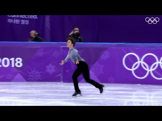 @ gorin Поздравление Шомы Уно с днём рождения от олимпийского комитета в Твиттере