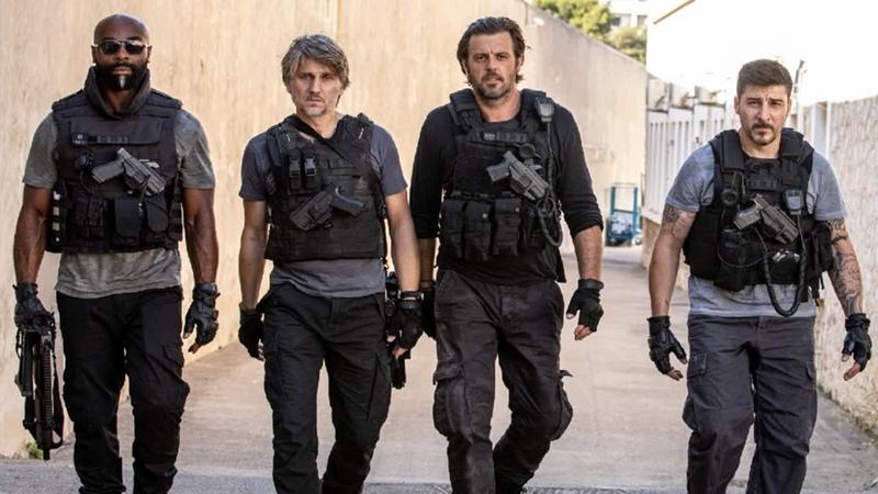 |Г|О|Р|О|Д|*|М|О|Ш|Е|Н|Н|И|К|О|В| 2020 криминал драма боевик триллер
