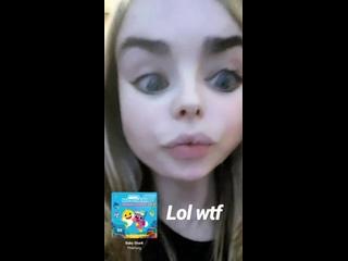 DANIELLE SHARP kullanıcısından video
