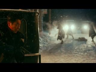 悬崖之上/ Xuan ya zhi shang/ Cliff Walkers/ Над обрывом - trailer