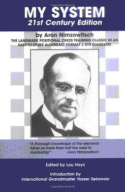 Aaron Nimzowitsch_My System PDF+PGN  J-kka97J-00