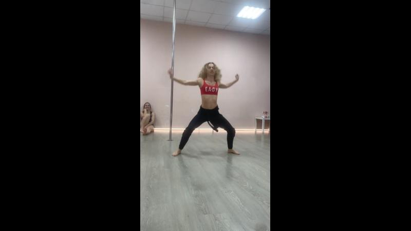 Видео от Студия танцев и фитнеса Революция Балашиха