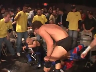 CZW Cage Of Death XI ()