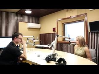 Ечина Мария радио «Петербург»