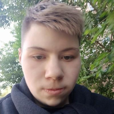 Семён Неклюдов