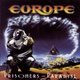 Europe - Talk To Me