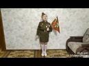 Лысикова Лада - 8 лет День Победы Авторы Лысикова Наталья, Муратова Александра