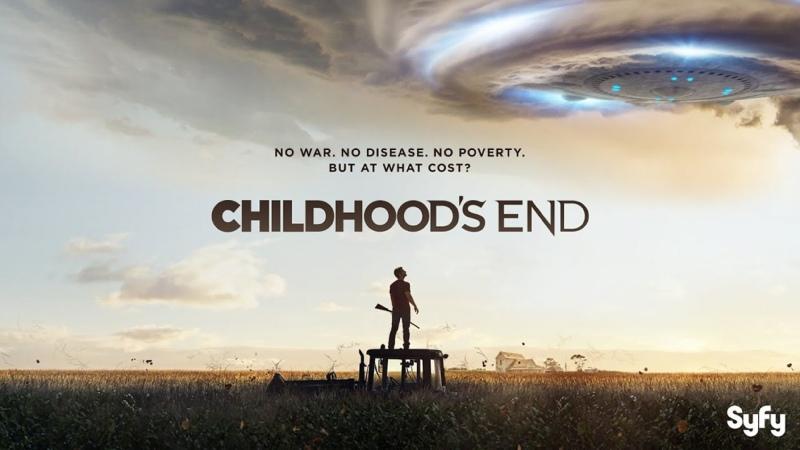 Конец детства Childhood's End мини сериал 2015