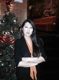 Рахматилдеева Гульназик, Бишкек